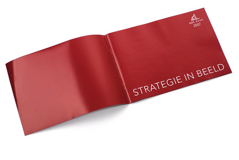 AOC Terra Strategische Visie 2007