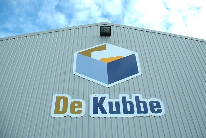 De Kubbe identiteit
