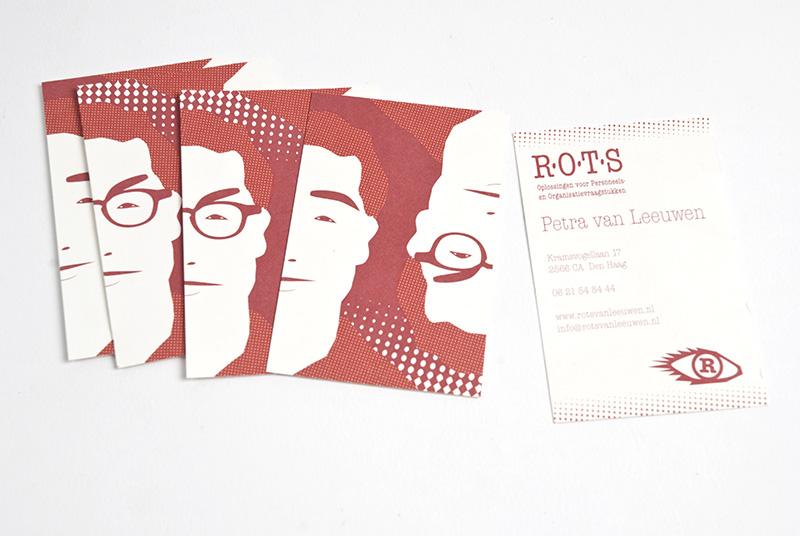 ROTS - van Leeuwen identity