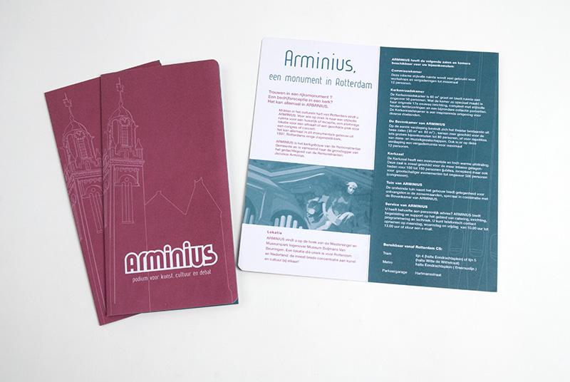 Arminius Identity