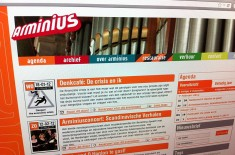 Arminius, Podium voor kunst, cultuur en debat.