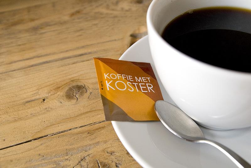 Koster Recruitment Identity Sugar