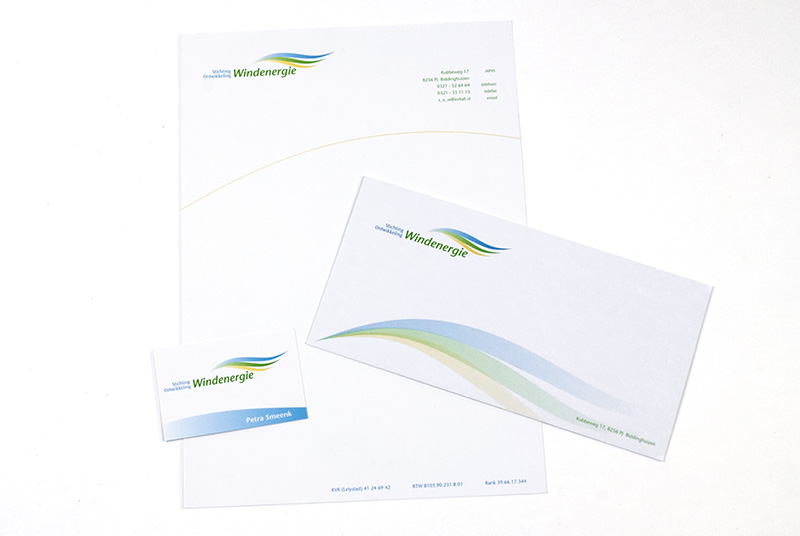 Stichting Ontwikkeling Windenergie Identity